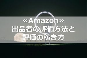 amazon-seller-evaluation