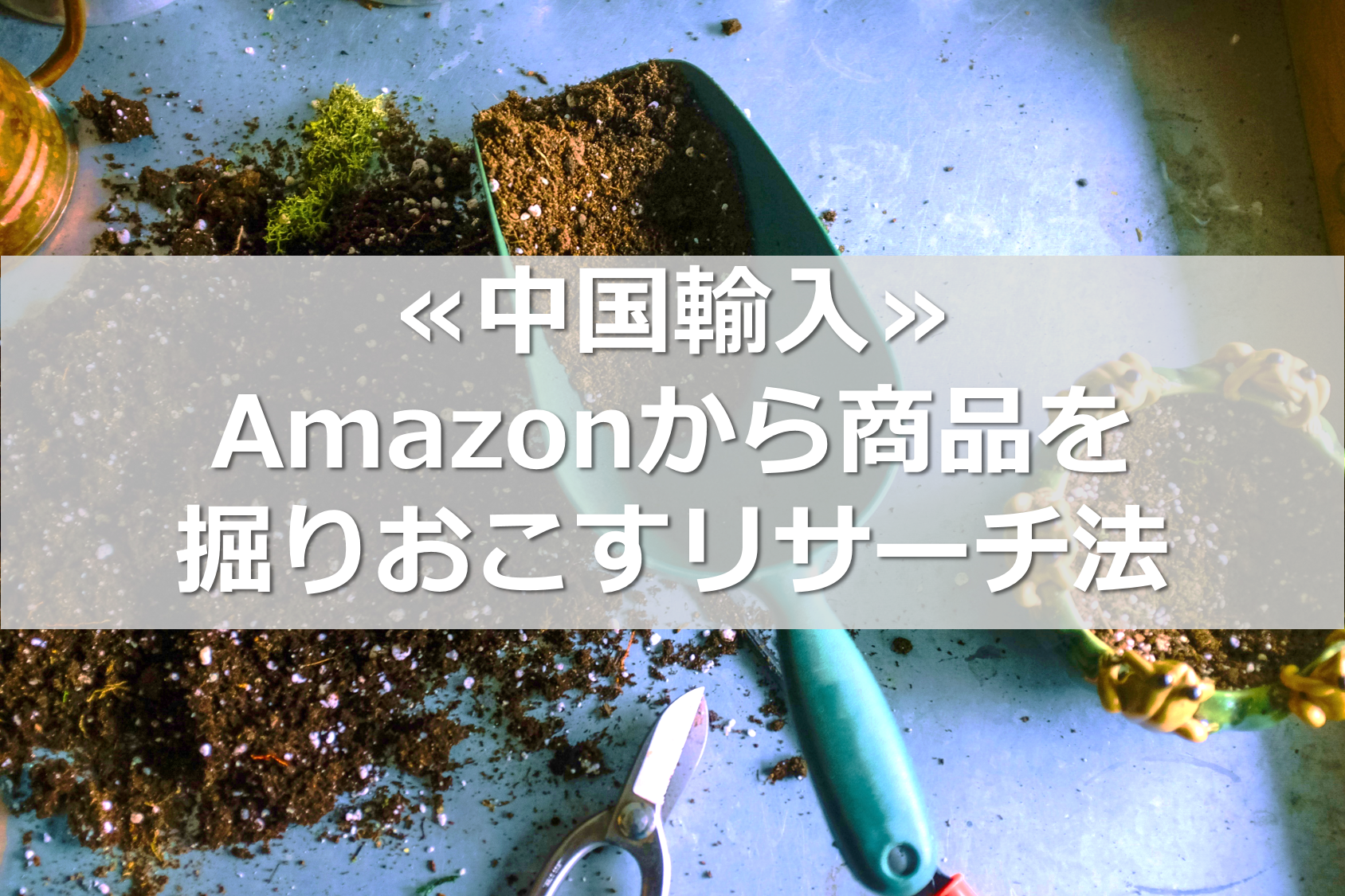 amazon-dig-up-research